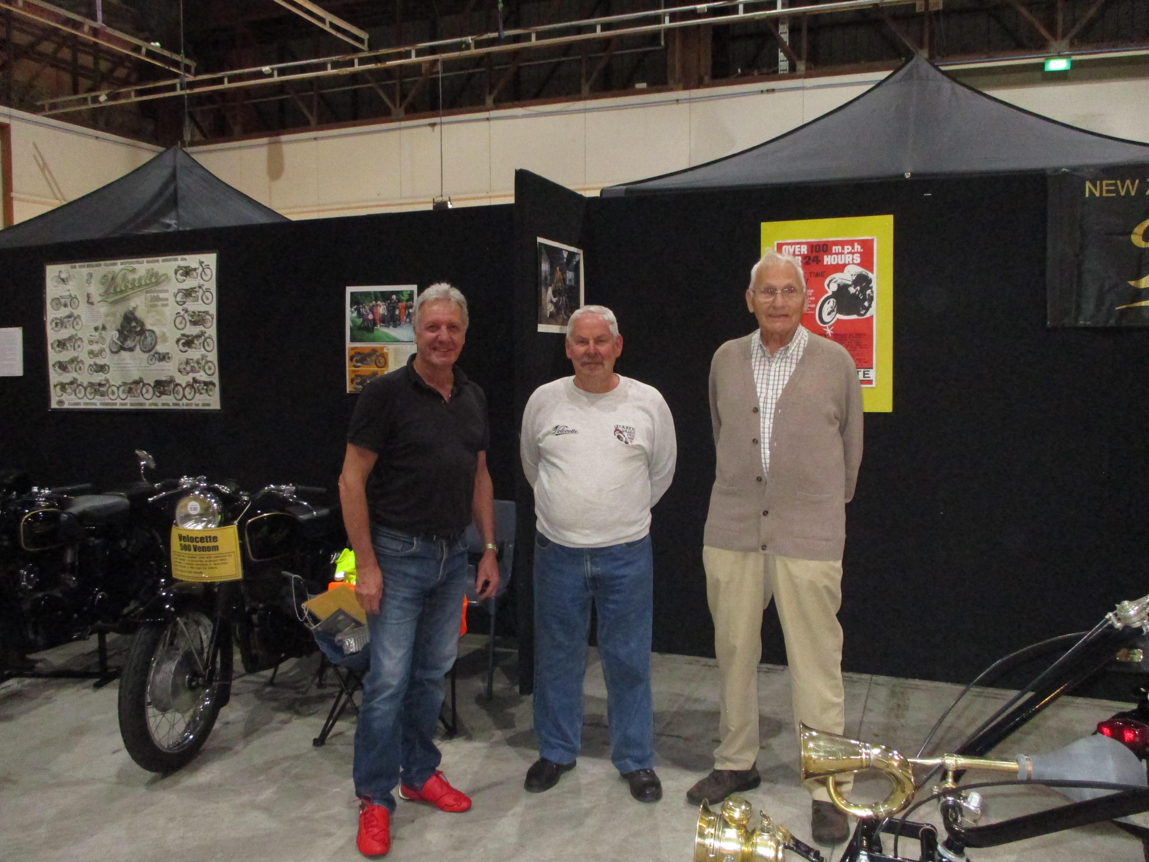 motor bike show 003