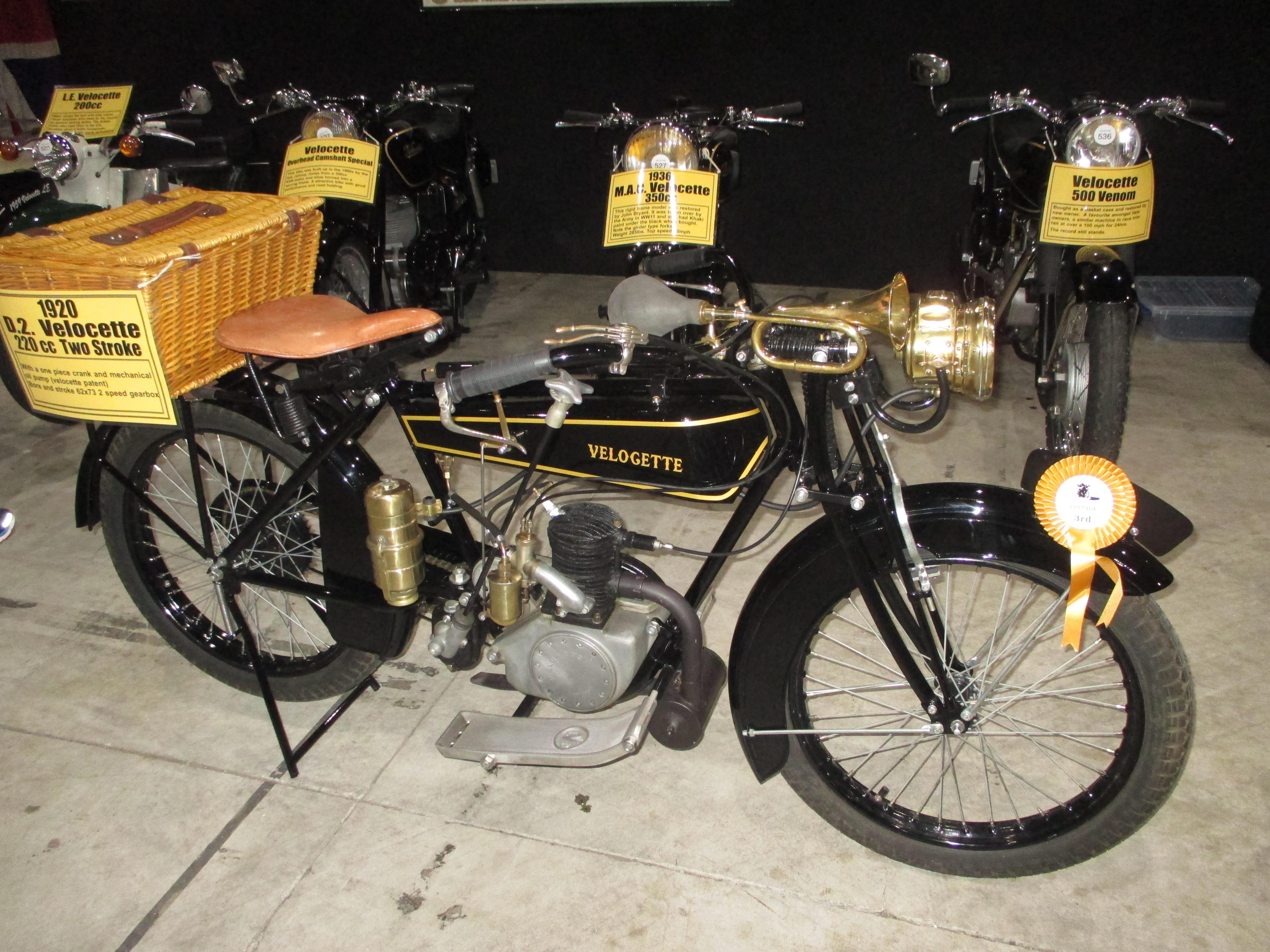 motor bike show 024